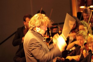 Haagse muziek driedaagse