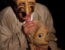 Pinocchio in Love bij Ricciotti Ensemble