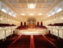Pre-Jubileumconcert Concertgebouw