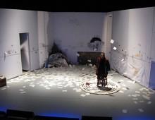 Shakespeares Storm bij De Toneelmakerij