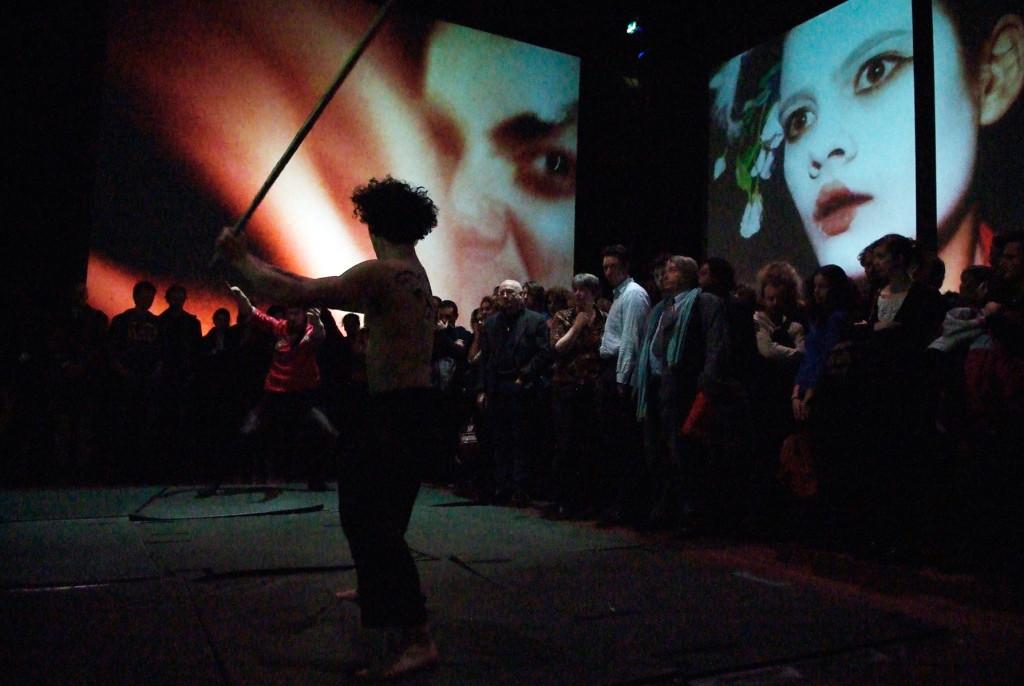 ComMotie-The Experience-lichtontwerp:Floriaan Ganzevoort