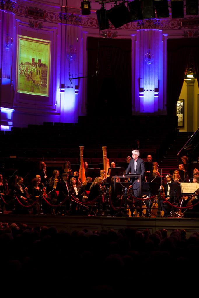 Jubileum Concertgebouw lichtontwerp Floriaan Ganzevoort 02