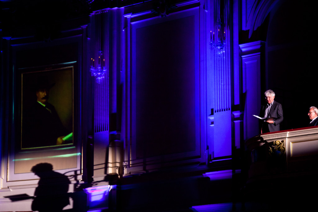 Jubileum Concertgebouw lichtontwerp Floriaan Ganzevoort 03