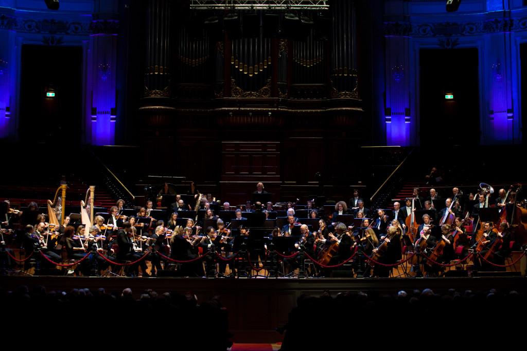 Jubileum Concertgebouw lichtontwerp Floriaan Ganzevoort 04
