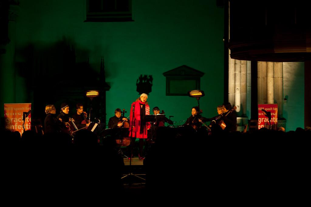 Kaarslichtconcert 2013 lichtontwerp Maarten Warmerdam Floriaan Ganzevoort 02