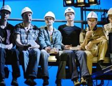 Opening Night 'Keet' by De Wereldband big success
