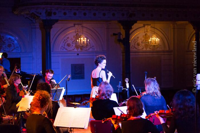 Sinfonietta Kris Berry Wouter hamel en Ruben Hein - lichtontwerp Floriaan Ganzevoort - 08