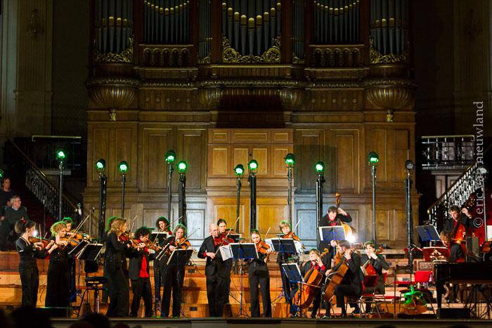 Sinfonietta Kris Berry Wouter hamel en Ruben Hein - lichtontwerp Floriaan Ganzevoort - 12