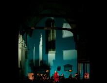 Kaarslichtconcert Oude Kerk