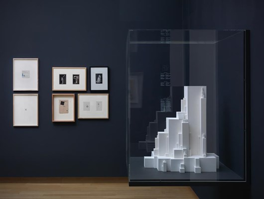 014.STEDELIJK MUSEUM -MALEVICH 2013-PH.GJ.vanROOIJ