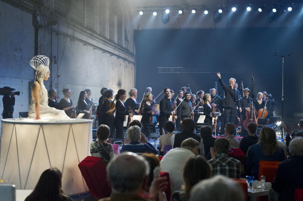 Mindfull Moments, Het Gelders Orkest