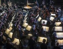 Valentine on fire The Gelderland Orchestra