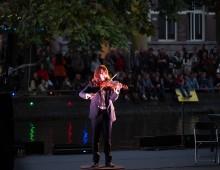 Opening Grachtenfestival 2014