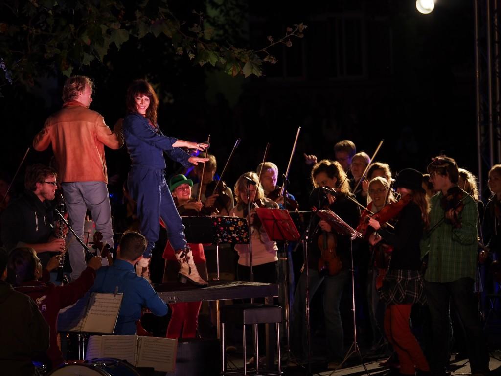 Opening Grachtenfestival 2014 lichtontwerp Floriaan Ganzevoort3