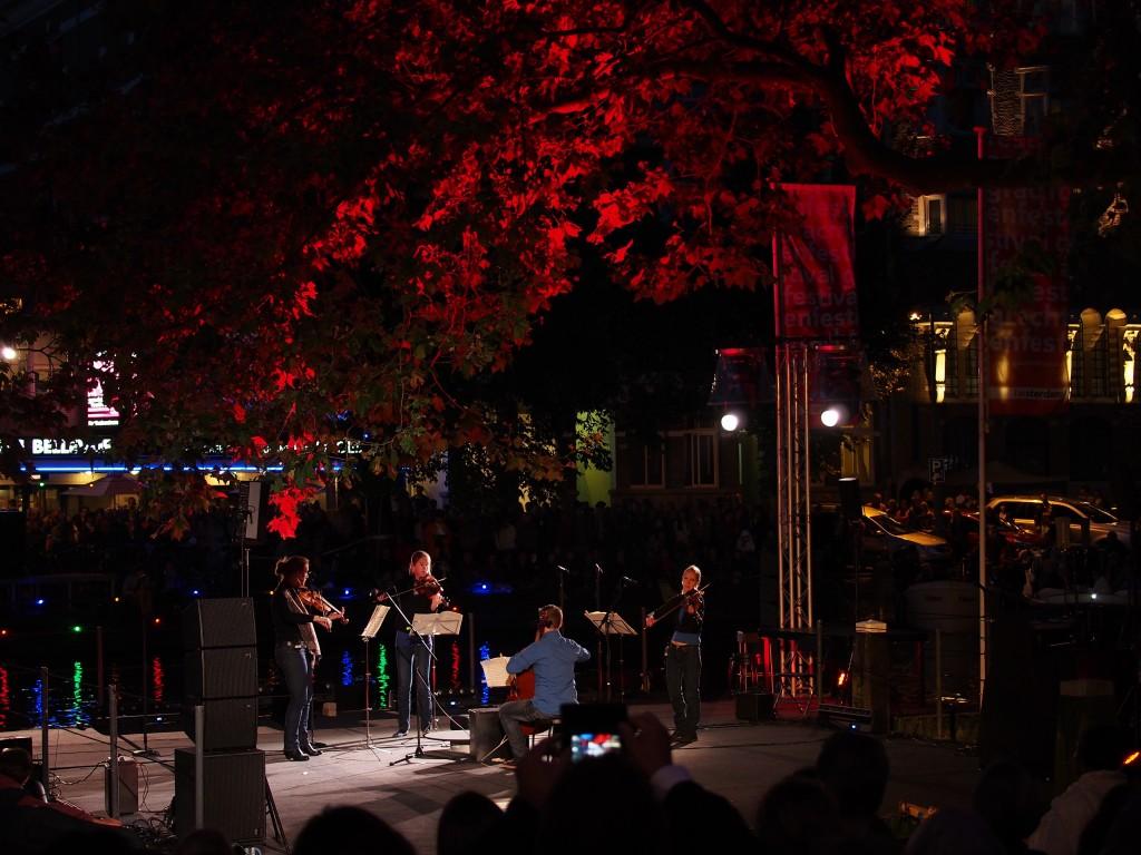 Opening Grachtenfestival 2014 lichtontwerp Floriaan Ganzevoort4
