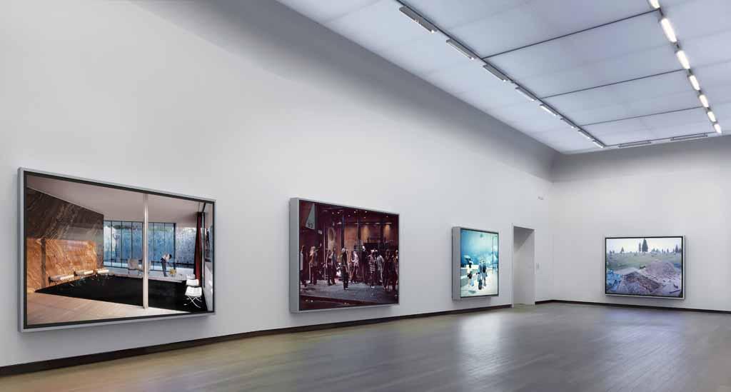 Jeff Wall Stedelijk Museum001