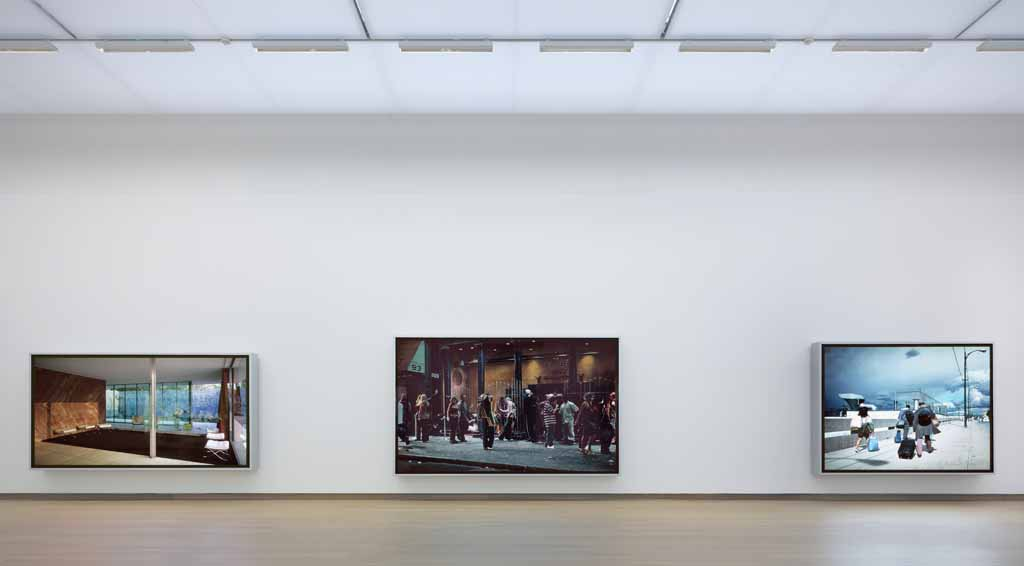 Jeff Wall Stedelijk Museum002