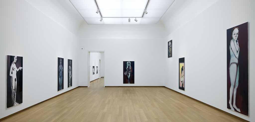 Dumas Stedelijk Museum lichtontwerp Maarten Warmerdam0