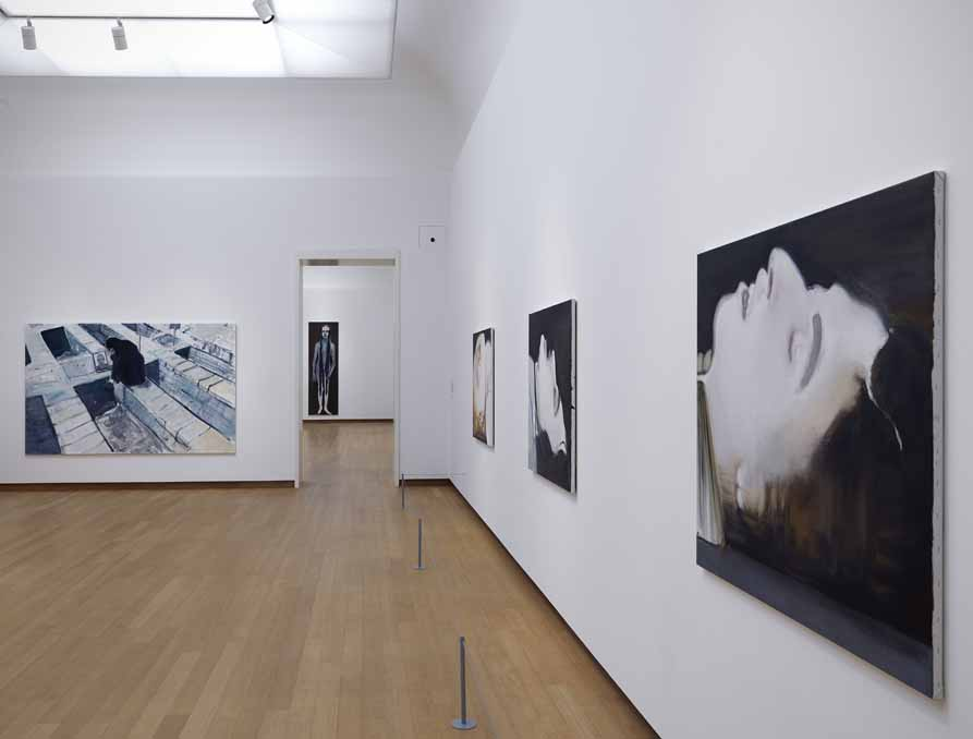 Dumas Stedelijk Museum lichtontwerp Maarten Warmerdam2