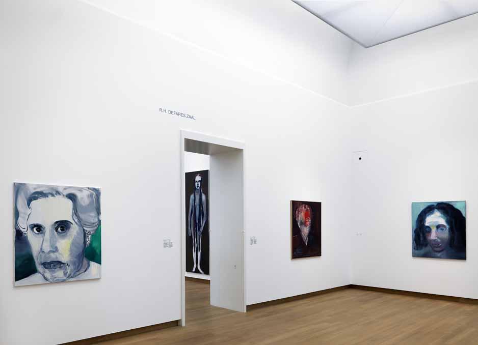 Dumas Stedelijk Museum lichtontwerp Maarten Warmerdam3