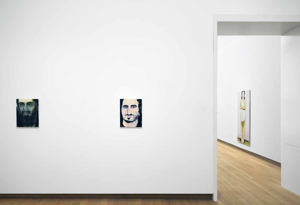 Dumas Stedelijk Museum lichtontwerp Maarten Warmerdam4