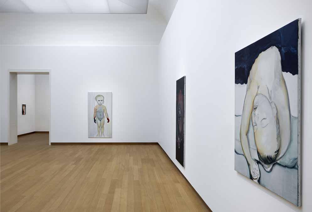 Dumas Stedelijk Museum lichtontwerp Maarten Warmerdam5
