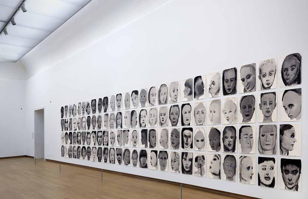 Dumas Stedelijk Museum lichtontwerp Maarten Warmerdam7