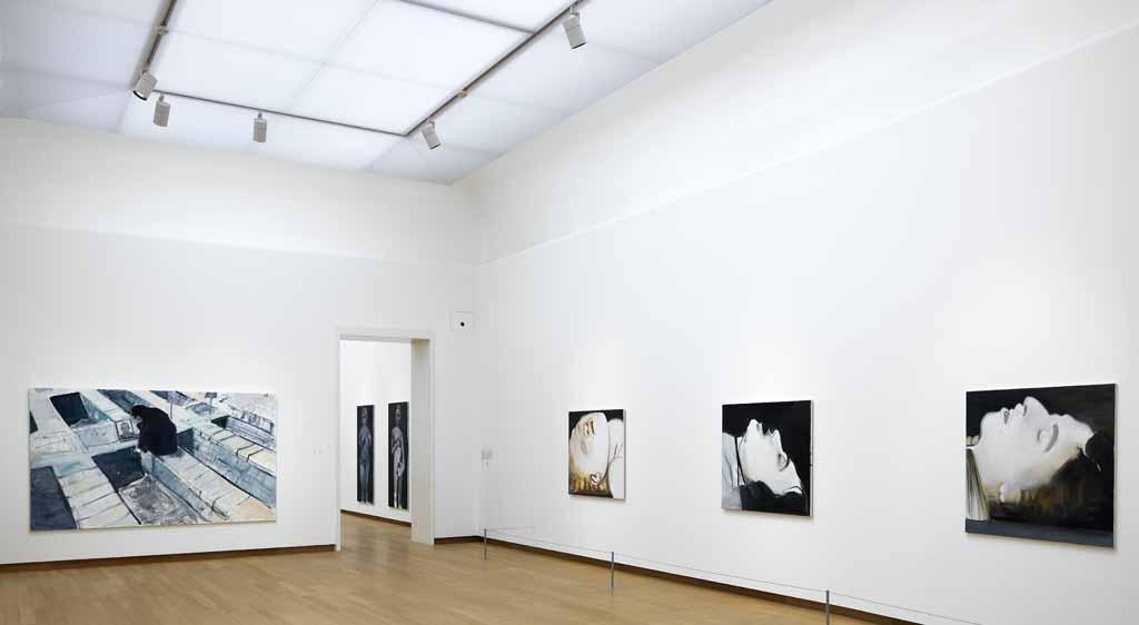 Dumas Stedelijk Museum lichtontwerp Maarten Warmerdam9