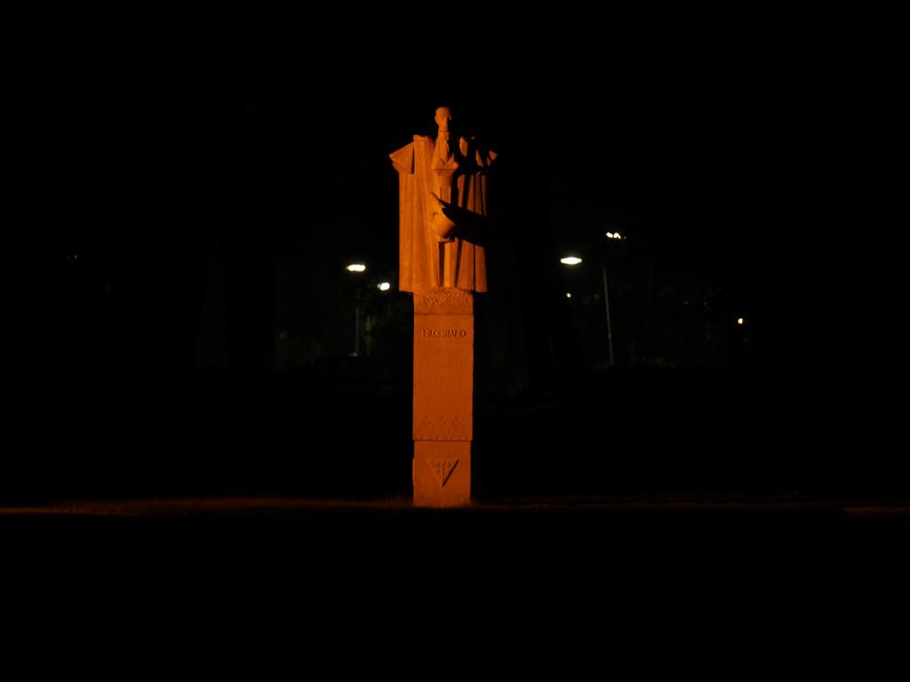Hildebrand Monument - foto Floriaan Ganzevoort - 23