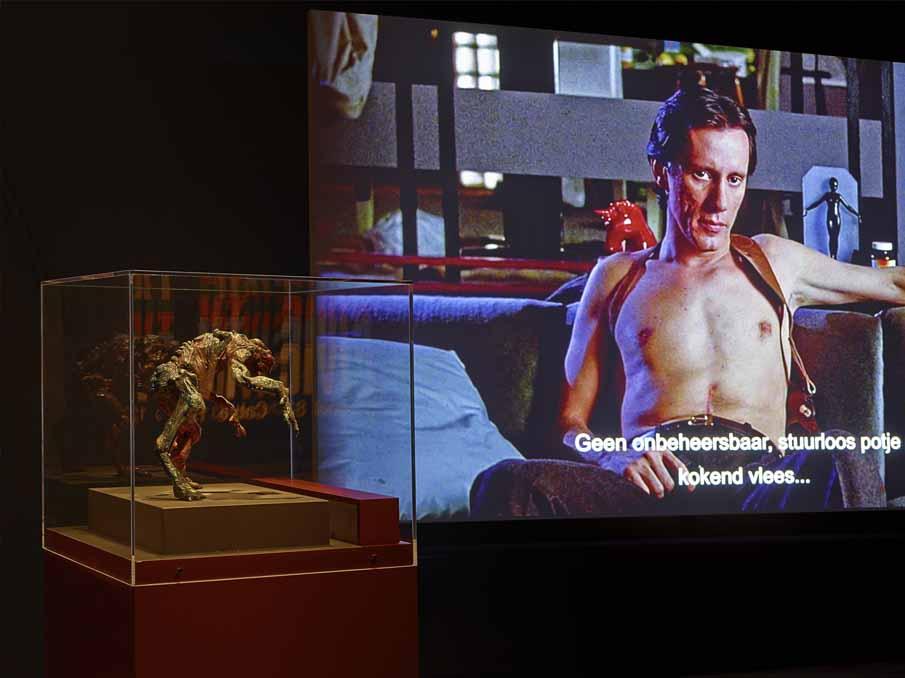 David Cronenberg EYE Lichtontwerp Maarten Warmerdam005