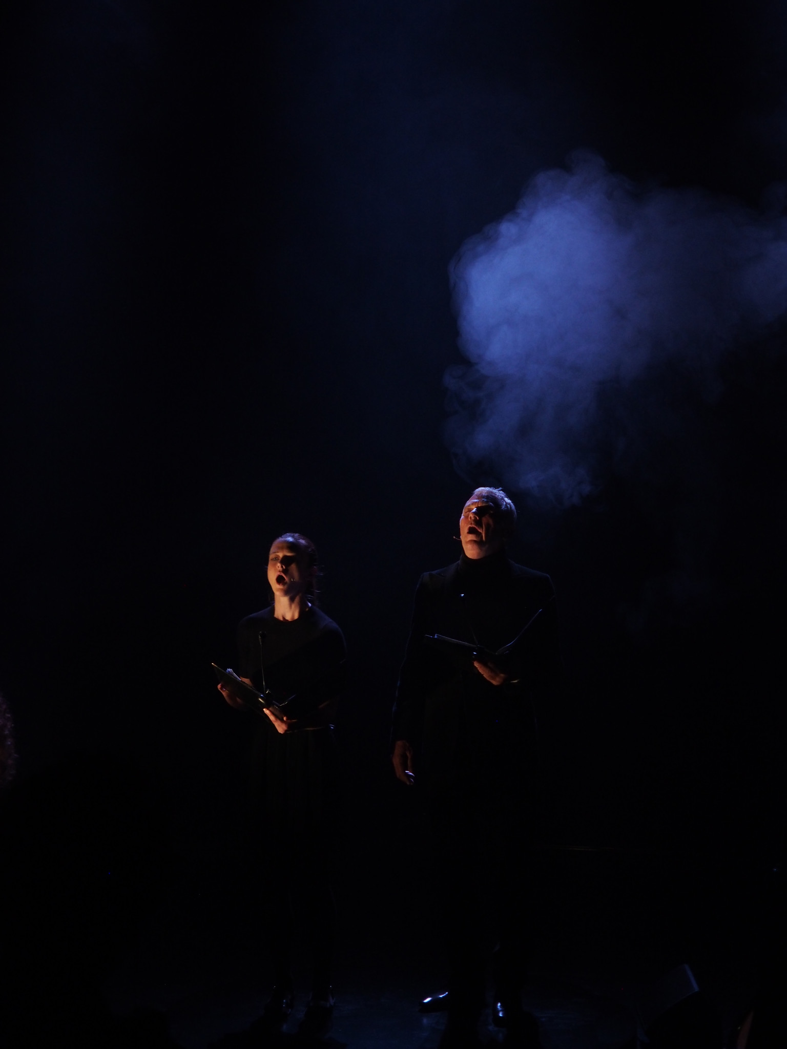 PORNOPERA - Lichtontwerp Floriaan Ganzevoort