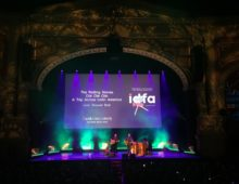 IDFA at Royal Theater Carré