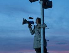 Signaal – een wandelopera