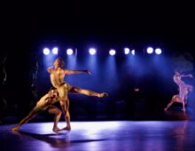 New World bij Ballett am Rhein