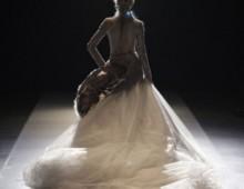 Jan Taminiau op de Amsterdam Fashionweek