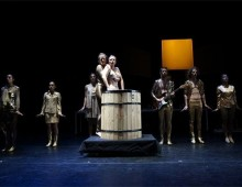 Muziektheater T.I.M.E.