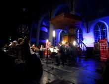 Kaarslichtconcert Waalse Kerk