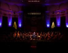 Jubileumconcert Concertgebouw Amsterdam