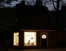 Noa Giniger 'On temporary loan'