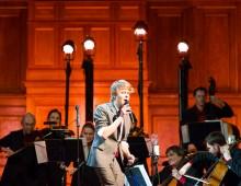 Amsterdam Sinfonietta speelt Breder dan Klassiek
