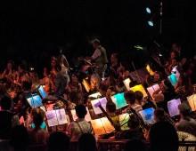 Orfeu Negro in Concertgebouw