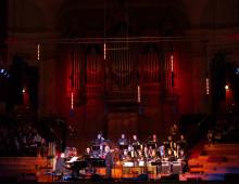 Jazzorchestra of the Concertgebouw kerstconcert