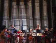 Memorial concert in Amsterdam
