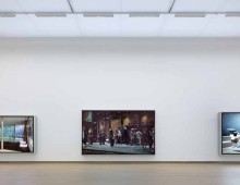 Jeff Wall @ The Stedelijk