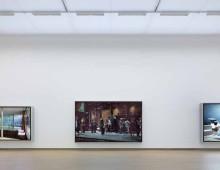 Jeff Wall @ The Stedelijk
