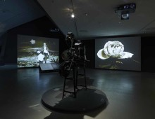 Jean Desmet's Dream Factory at EYE Film