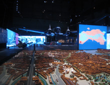 De Aanval, Museum Rotterdam