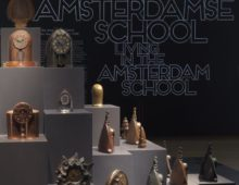 Living in the Amsterdam School