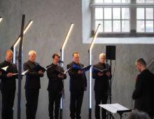 Nederlands Kamerkoor zingt Requiem