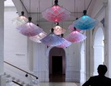 Studio Drift: Coded Nature in Stedelijk Museum